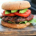 This is the best burger recipe! It's my go-to when I make burgers!
