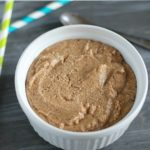 Easy and delicious homemade almond butter