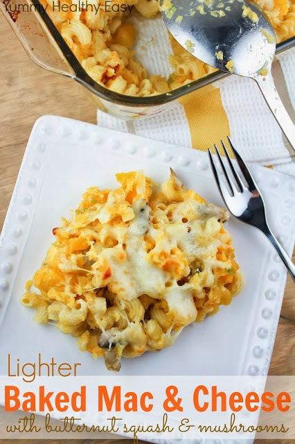 Hidden Veggie Mac & Cheese