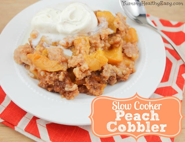 Love Pie Try This Healthy Cobbler Recipe Tonight