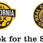 Look for the Seals - Real California Milk