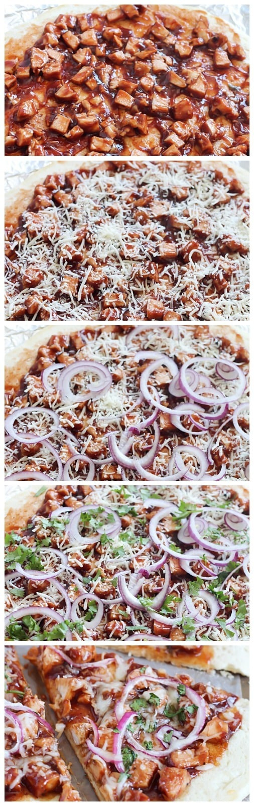 recipe: bbq chicken pizza recipe bobby flay [38]