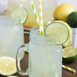 Easy Lemonade + $300 Amazon Gift Card Giveaway!
