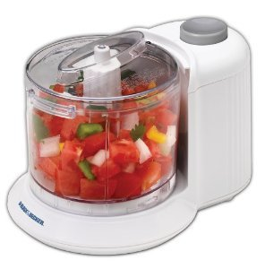 Black & Decker 1.5 cup Mini Food Chopper