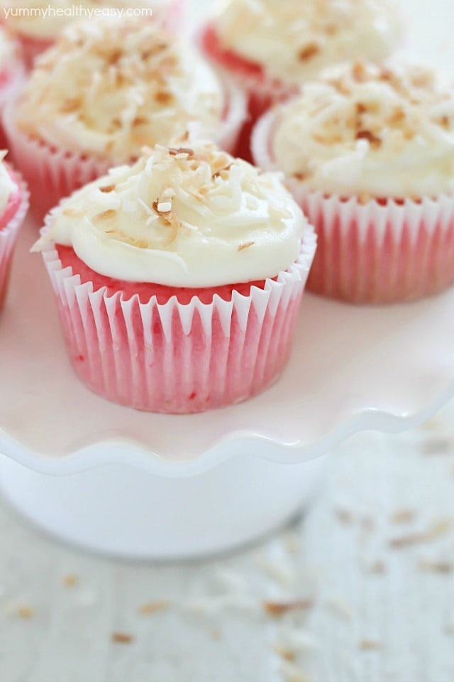 Tenperature To Cook Cheese Cake Cupcakes