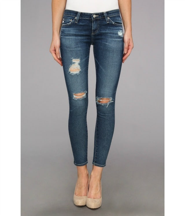 My favorite AG Jeans!