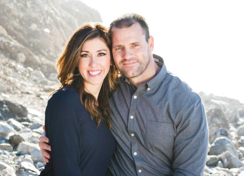 Cory & Jen