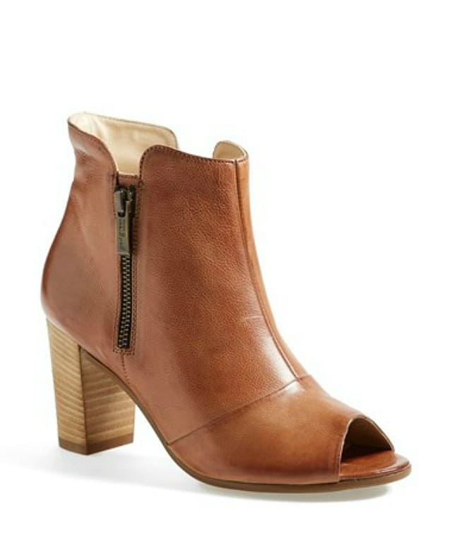 My fave Paul Green Booties