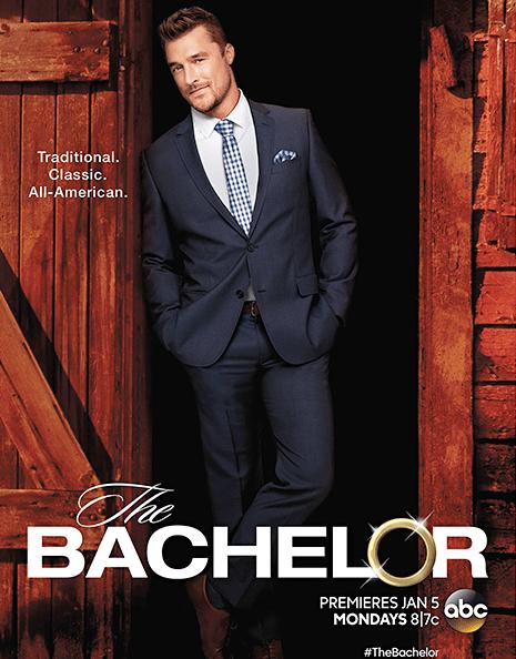 The Bachelor - 2015