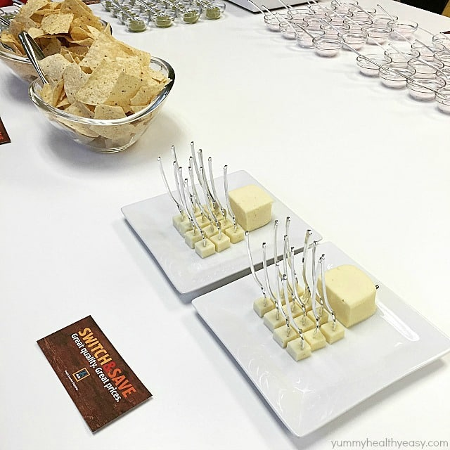 A fun recap of my ALDI test kitchen trip for ALDI stores in Chicago, Illinois! #ALDI #ad