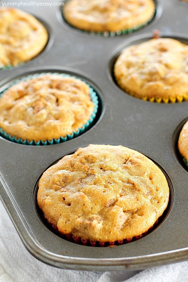 Bran Muffins are one of my favorite breakfasts ever! Make the batter ...