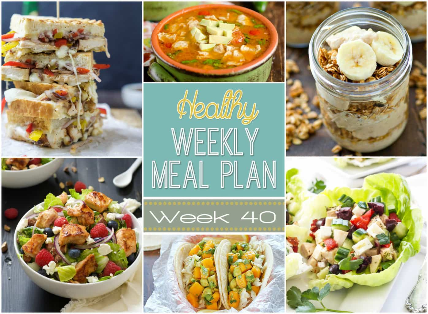 Get healthy recipes, how-tos and tips from Food Network for every day of the week - from healthy, easy weeknight dinners to weekend appetizer recipes and healthy desserts.