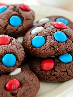 3-Ingredient Easy Cake Mix Cookies