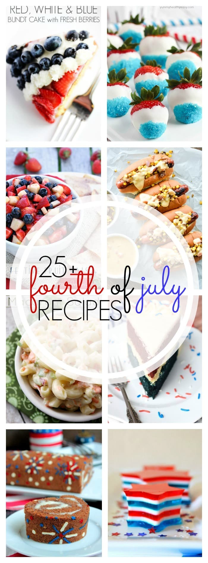 The Kitchen Th Of July Recipes