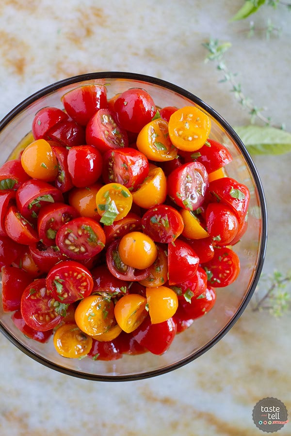 15 ways to use those summer tomatoes!! Scrumptious ways that you can enjoy your garden fresh tomatoes all summer long!