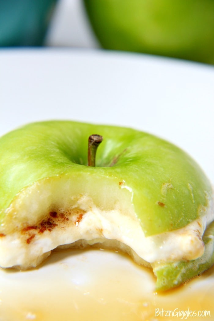 Enjoy apple season with these 30 Sweet & Savory Fall Apple Recipes!