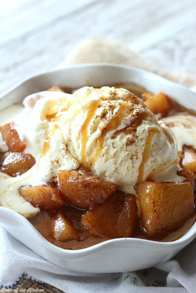 30 Sweet And Savory Fall Apple Recipes Yummy Healthy Easy