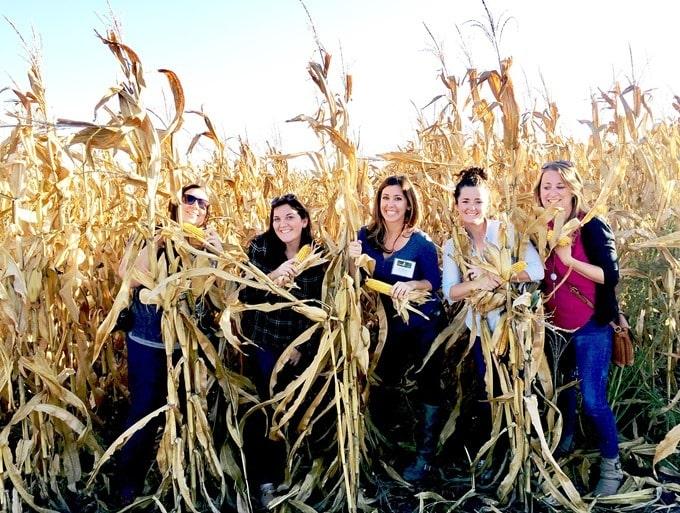 Iowa Corn Quest 2016 Recap!