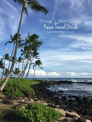 The Ultimate Kauai Travel Guide
