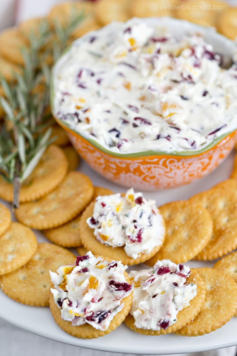 Get ready for all the Holiday get togethers coming up with this collection of Holiday Appetizers!!