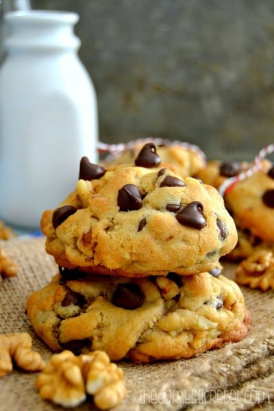 how to make healthy cookies at home