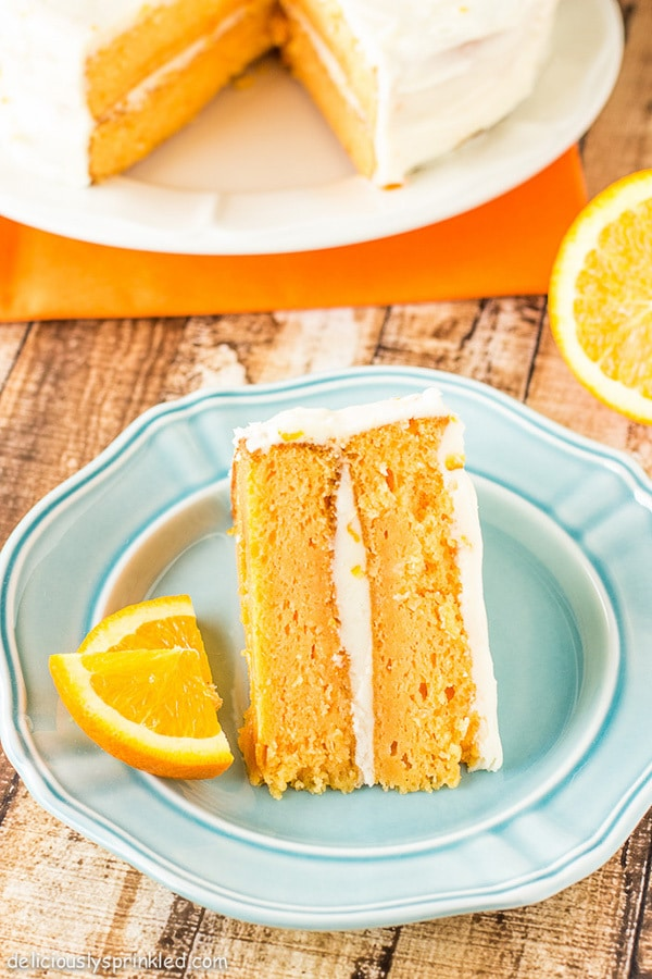 30 Citrus Desserts. Perfect for any citrus lover, this collection highlights sweets that feature lemon, lime, or orange flavors!