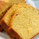 Easy Cake Mix Poppy Seed Cake From Scratch Recipe
