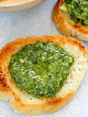 Easy Italian Salsa Verde Recipe