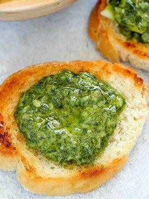 Italian Salsa Verde Recipe