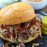 Who knew making Pulled Pork was so easy? This really is the Best Ever Pulled Pork Sandwich Recipe!