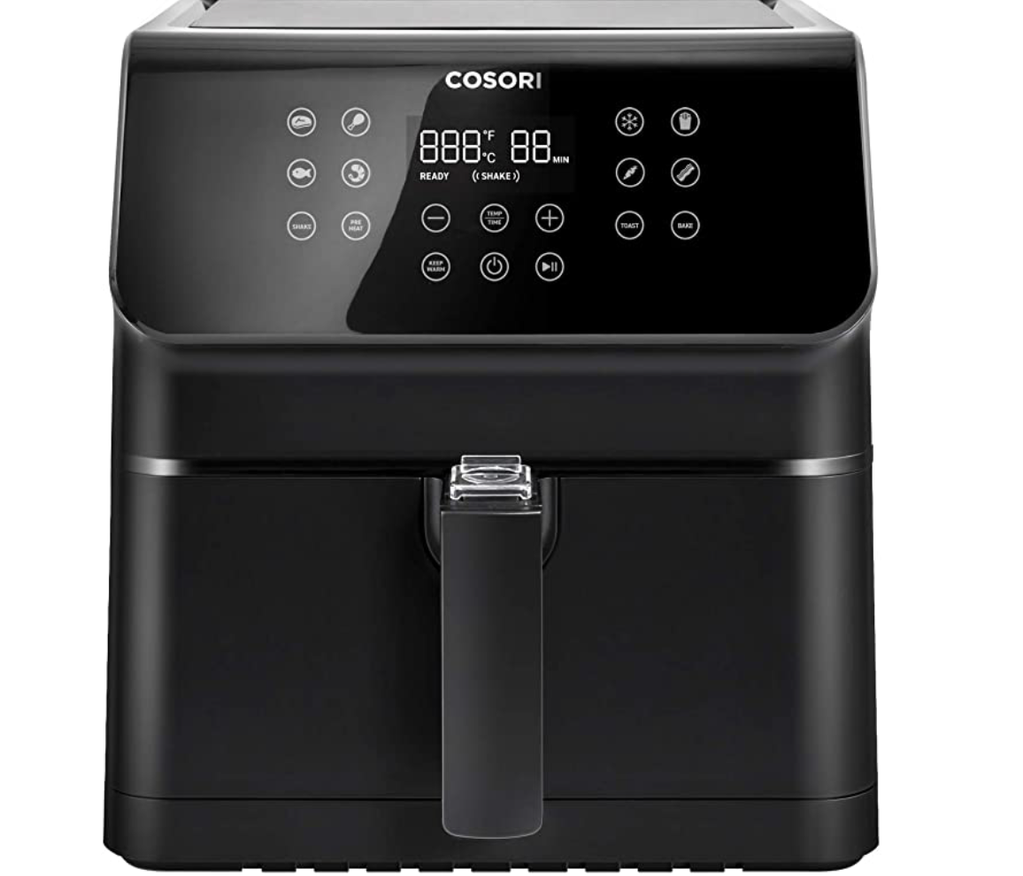 Giveaway of a Cosori Air Fryer